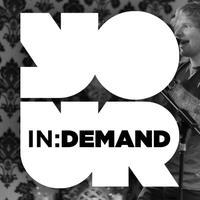 In:Demand | Social Profile