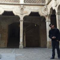 Osman Macias | Social Profile