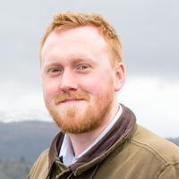 Ben Berry  | Social Profile