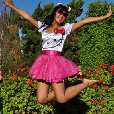 Melissa Tong   Social Profile