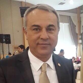 Mesut Dedeoğlu  Twitter Hesabı Profil Fotoğrafı