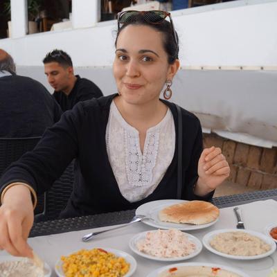 Margherita Ranaldo