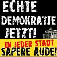 EchteDemokratie