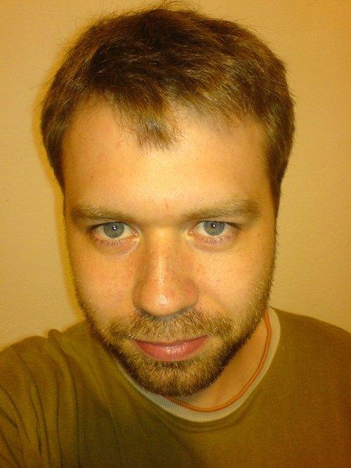 Petr Ogurek