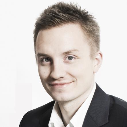 Kasper Oldby