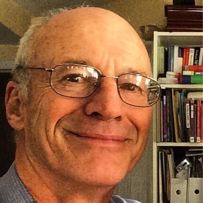 Jim Olver Social Profile