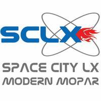 Space City LX | Social Profile