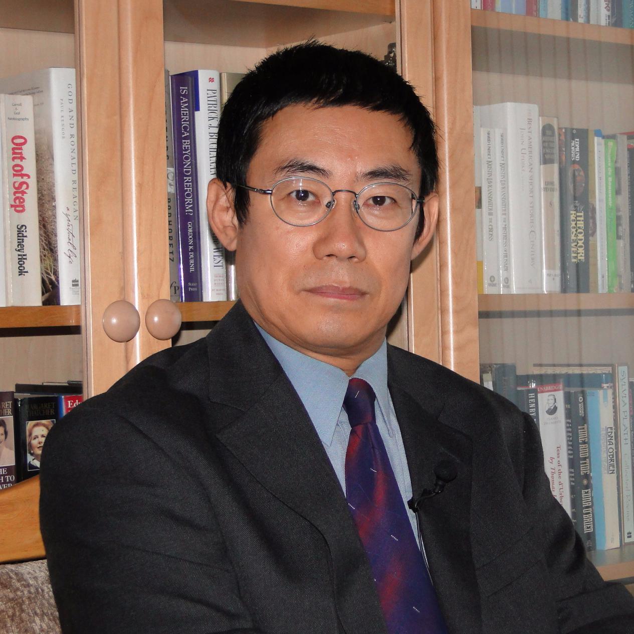 曹長青 Social Profile