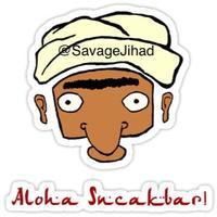 SavageJihad