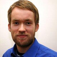 Sven Englund (应斯文) | Social Profile