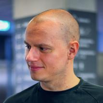 Klemen Robnik Social Profile