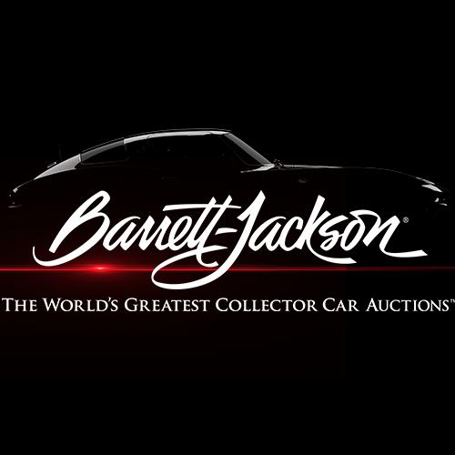 Barrett-Jackson Social Profile