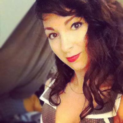 miranda mcguire | Social Profile