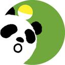 パンダの穴の左脳