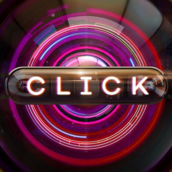 BBC Click Social Profile