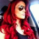 Ariel (@01AllieFoster) Twitter
