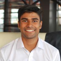 Andres D'Silva   Social Profile