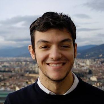Matteo Furcas
