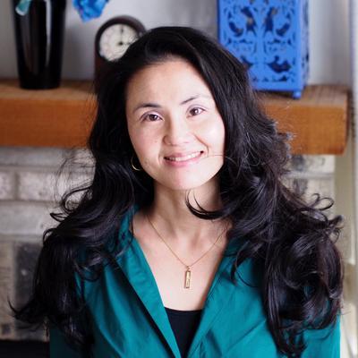 Gina Kim | Social Profile