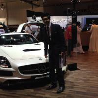 Azhar Mirza | Social Profile