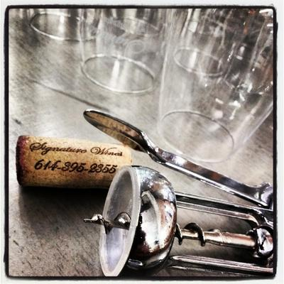 Signature Wines   Social Profile