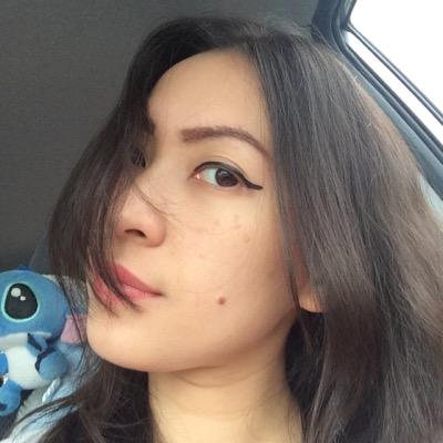 Shasha Disyacitta | Social Profile