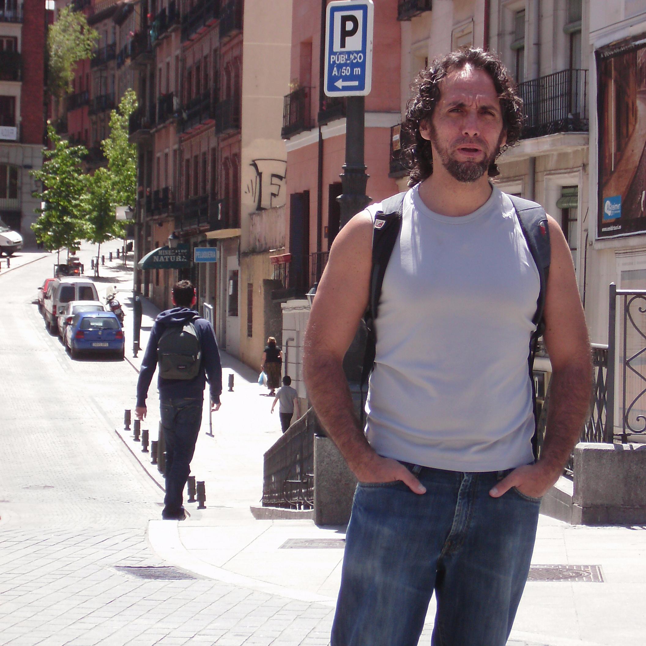 Pablo Gorlero Social Profile
