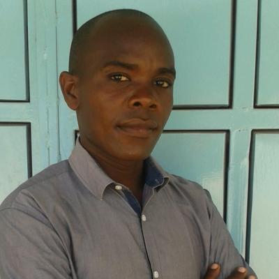 Robert Ndung'u | Social Profile