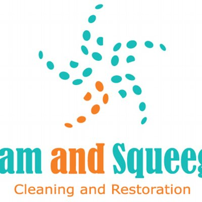 Steam and Squeegee