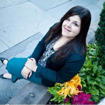 Katie Franzios | Social Profile
