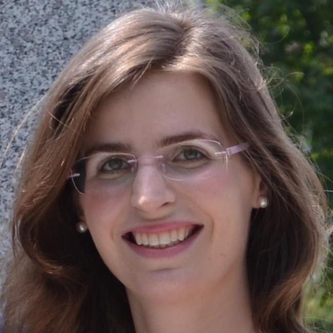 Michaela Mareckova