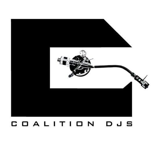 Coalition DJs ATL Social Profile