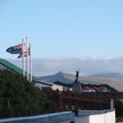 Falkland Islands | Social Profile