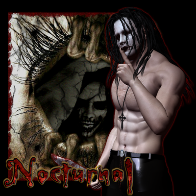 Nocturnal | Social Profile