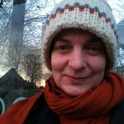 Anne Louise Munch
