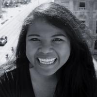 Kristina Rabarison | Social Profile