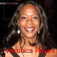 Veronica Hayes | Social Profile
