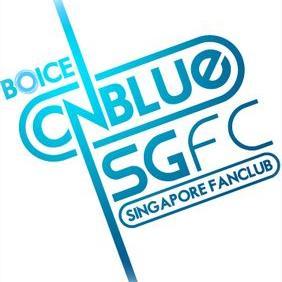 CNBLUE Singapore FC | Social Profile