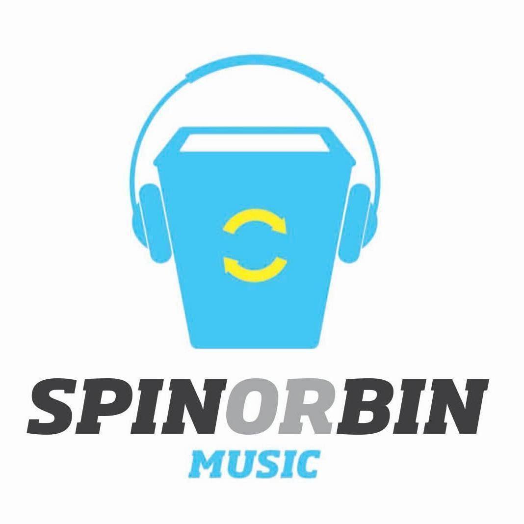Spin or Bin Music Social Profile