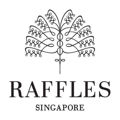 Raffles Hotel SIN