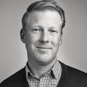 Fredrik Pallin | Social Profile