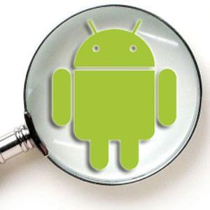 Android-Logiciels Social Profile