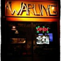 Guccimans's WARUNG | Social Profile