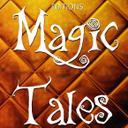 Éditions Magic Tales