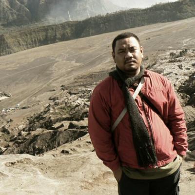 isky iskandar   Social Profile