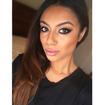 Tanima M Makeup Social Profile
