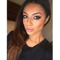 Tanima M Makeup | Social Profile