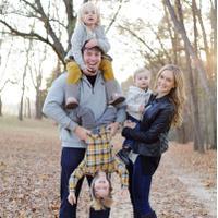 Chase Blackburn | Social Profile
