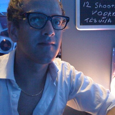 Shawn Micallef | Social Profile