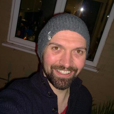 Scott B | Social Profile